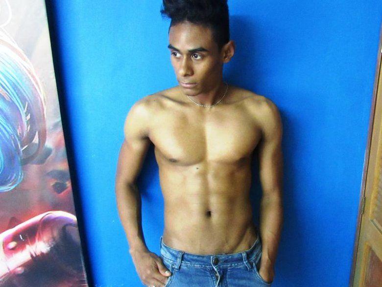 Hot guys webcam